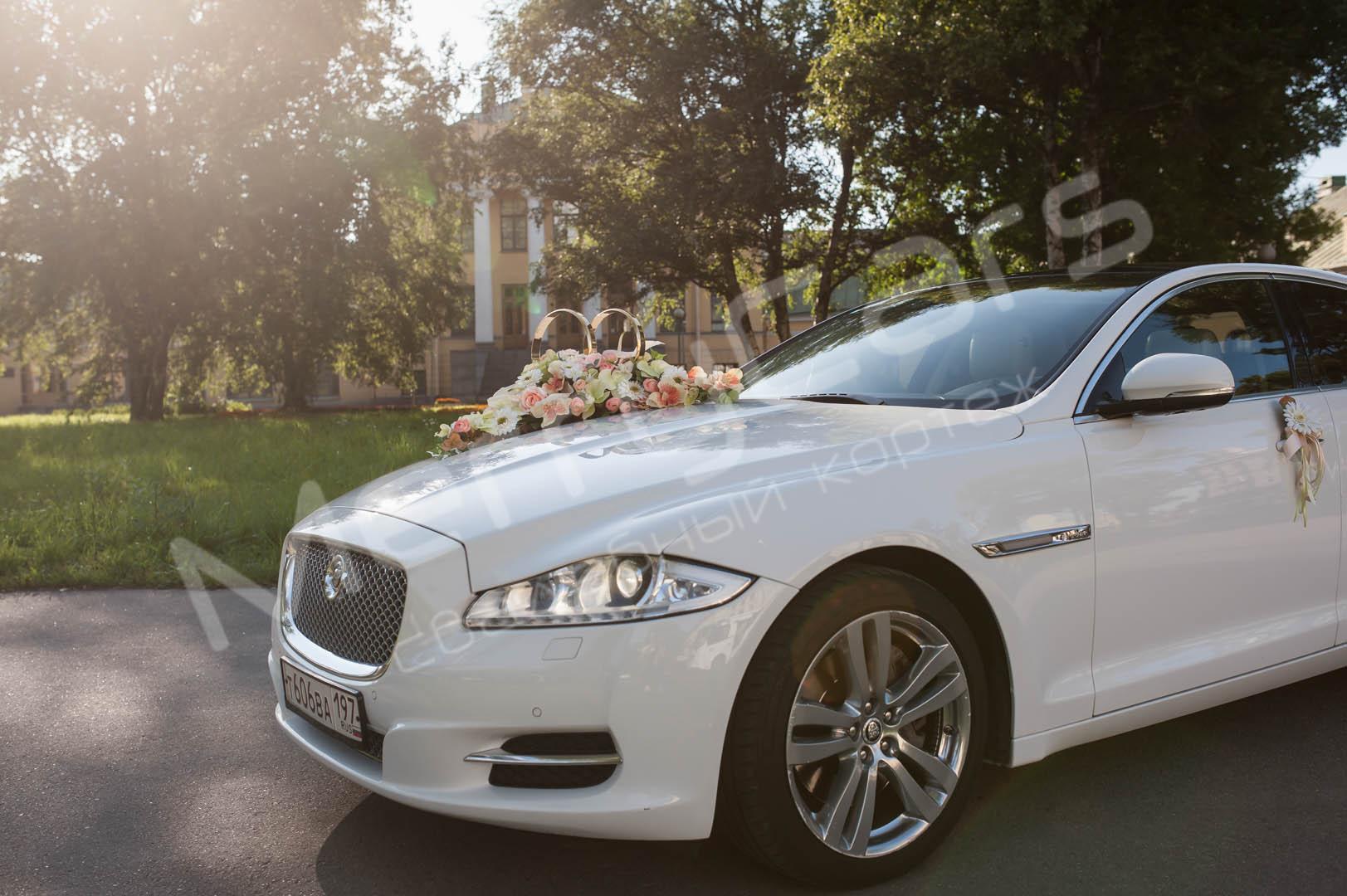 Аренда свадебных автомобилей в с петербурге ндс по аренде автомобиля